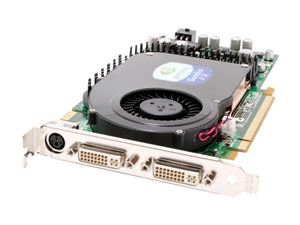 Video Cards> Professional / Workstation Cards> Quadro> 320-4403 DELL Quadro  FX3450 PCI-E 256MB GDDR3 Dual DVI Port SLI High End Video Card