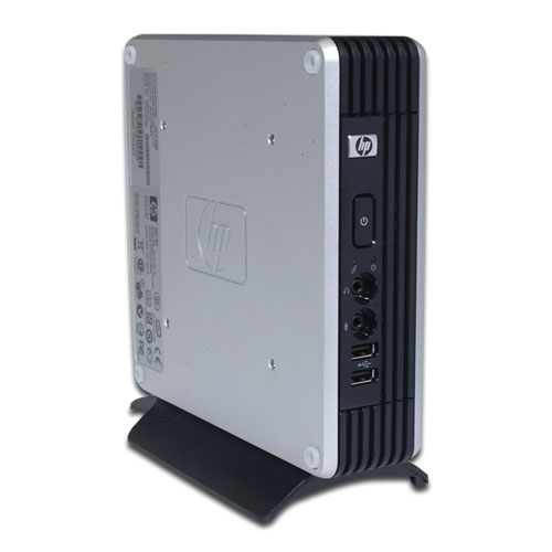 HP RK271AT#ABA T5135 THIN CLIENT 400MHZ 64F/128R LINUX